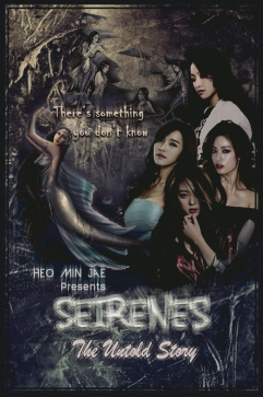 Seirenes Poster