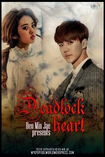 [FF Poster] DEADLOCK HEART
