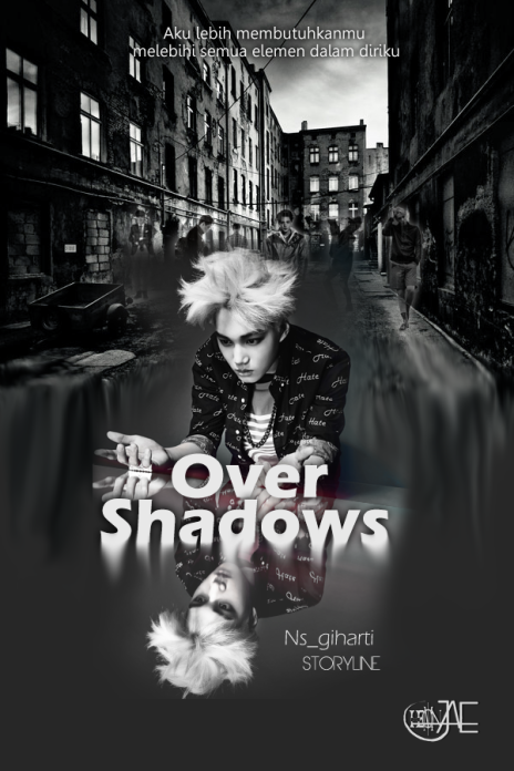 over shadows - nita