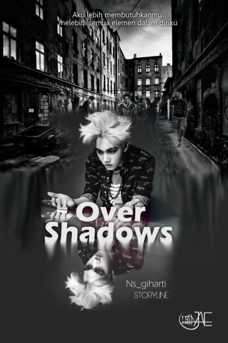 over shadows - nita