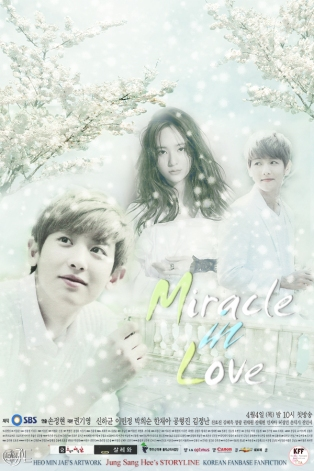 [REQUEST] Miracle in Love by - Jung Sang Hee 2