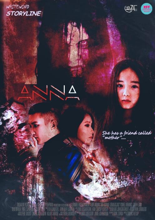 [REQUEST] ANNA - whitewind