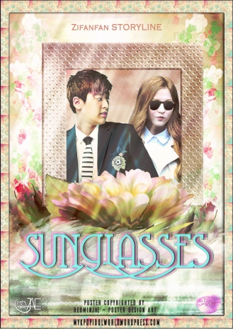 [REQUEST] Sunglasses - Zifanfan