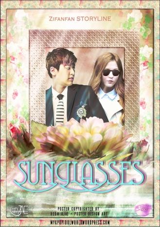 [REQUEST] Sunglasses - Zifanfan