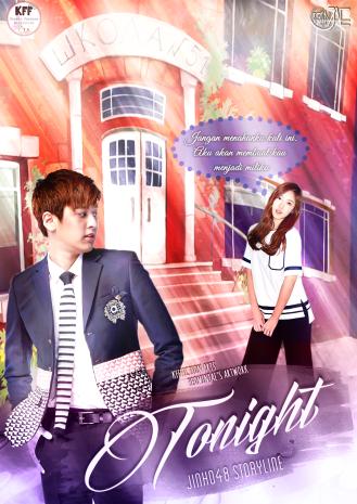 [REQUEST] TONIGHT - JINHO48 #1