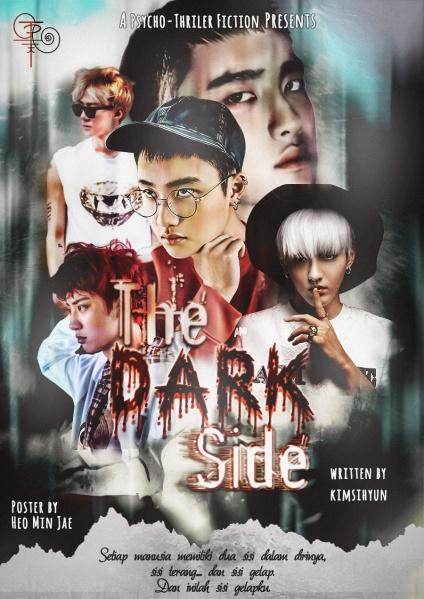 [REQUEST] THE DARK SIDE - kimsihyun