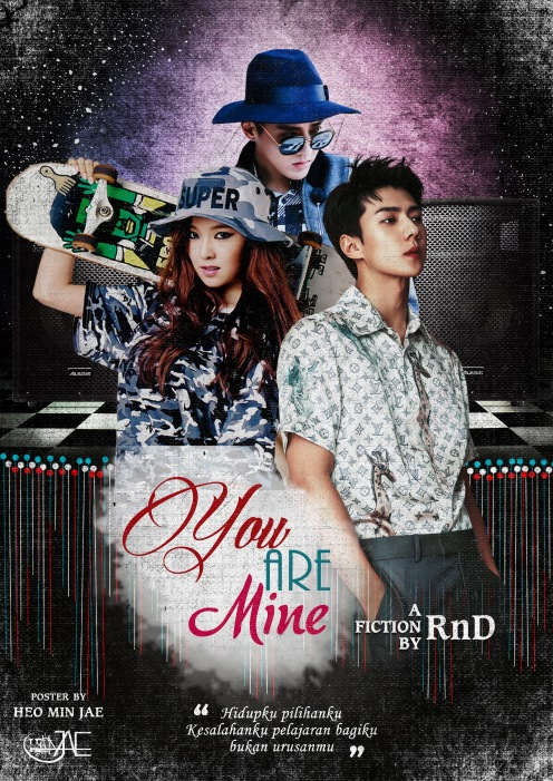 [REQUEST] You are Mine (2nd Version) - RnD (1)