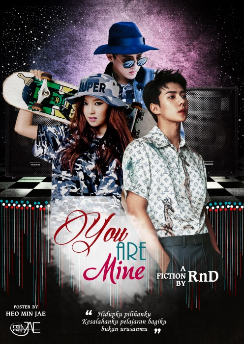 [REQUEST] You are Mine (2nd Version) - RnD (2)