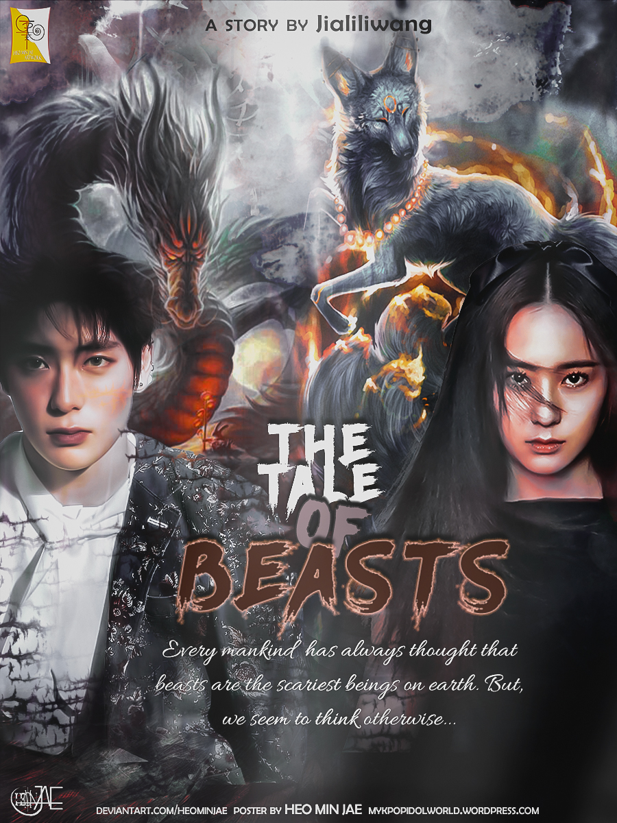 [REQUEST] Jialiliwang - The Tale of BeastS